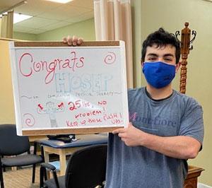 Chiropractic Nanuet NY Testimonial Hosep