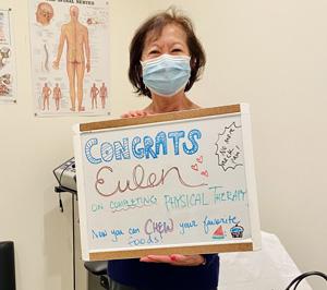 Chiropractic Nanuet NY Testimonial Eulen