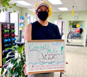 Chiropractic Nanuet NY Testimonial Mike 2