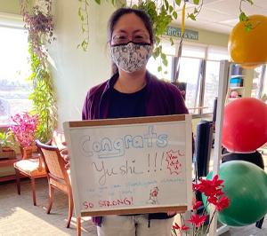 Chiropractic Nanuet NY Testimonial Yushi