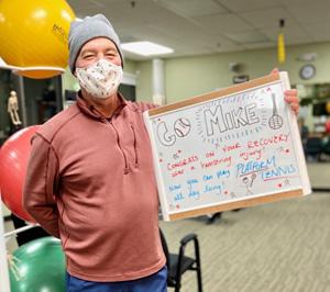 Chiropractic Nanuet NY Testimonial Mike