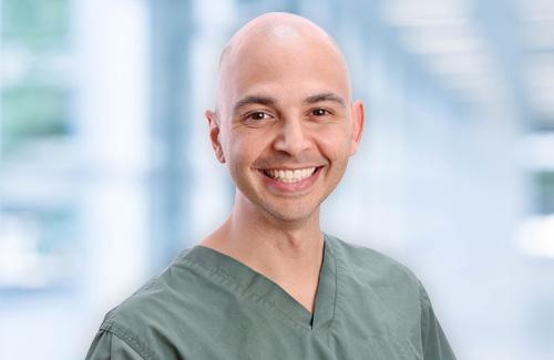 Chiropractor Nanuet NY Joseph Taccetta