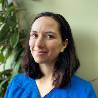 Chiropractic Nanuet NY Alyssa Pfingst