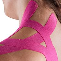 Chiropractic Nanuet NY Kinesiology Tape