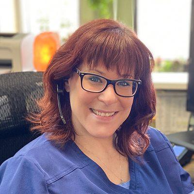 Chiropractic Nanuet NY Rachel Fox